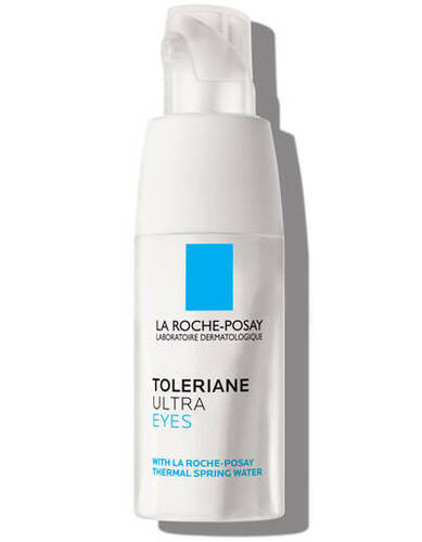 La Roche-Posay Toleriane Ultra Eye Cream Soothing Repair Moisturizer