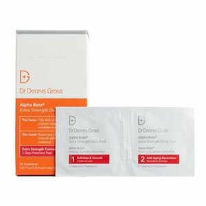 Dr. Dennis Gross Skincare Alpha Beta® Extra Strength Daily Peel