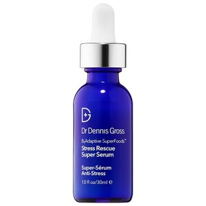 Dr. Dennis Gross Skincare Stress Rescue Super Serum with Niacinamide