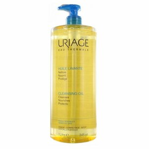 Uriage Cleansing Oil