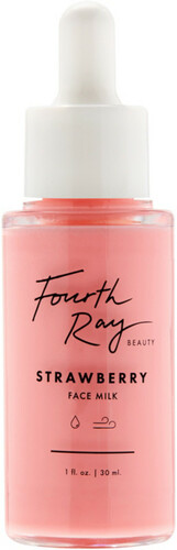 Fourth Ray Beauty Strawberry Face Milk
