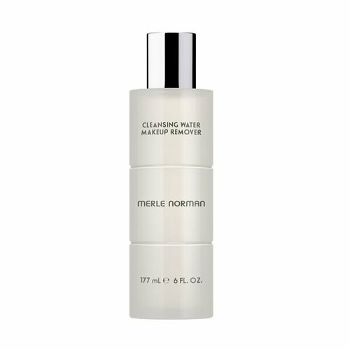 Merle Norman Cleansing Water Makeup Remover