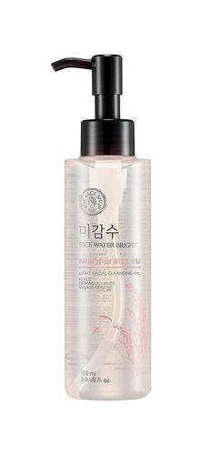 The Face Shop Rice Water Cleansing Rich Oil