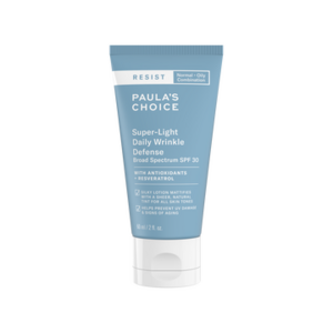 Paula's Choice Resist Super-Light Wrinkle Defense SPF 30