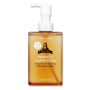 Etude House Perfect Cleansing Oil