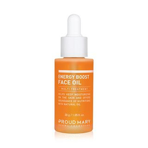 Proud Mary Energy Boost Face Oil