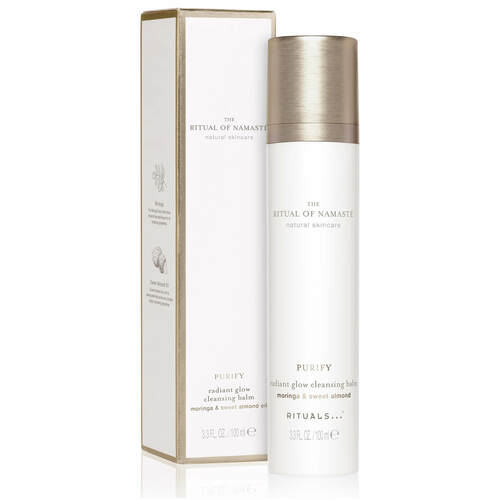 Rituals Cosmetics The Ritual Of Namaste Gel-to-Oil Cleansing Balm