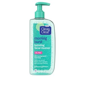 Clean & Clear Morning Burst Facial Cleanser