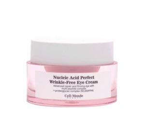Cell:Monde Nucleic Acid Perfect Wrinkle-Free Eye Cream