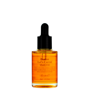 Benton Let's Carrot Multi Oil