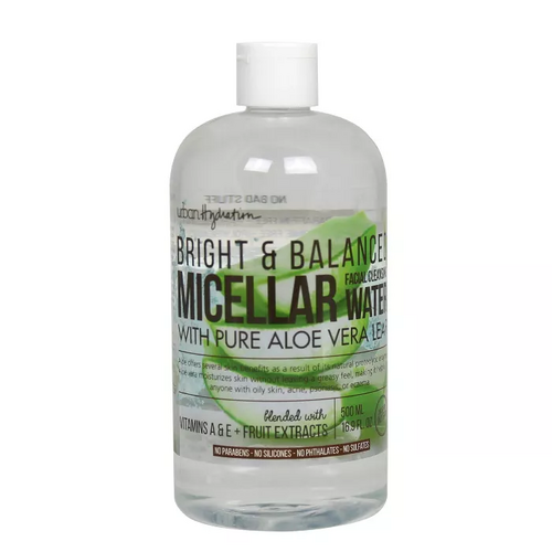 Urban Hydration Bright & Balanced Aloe Micellar Water