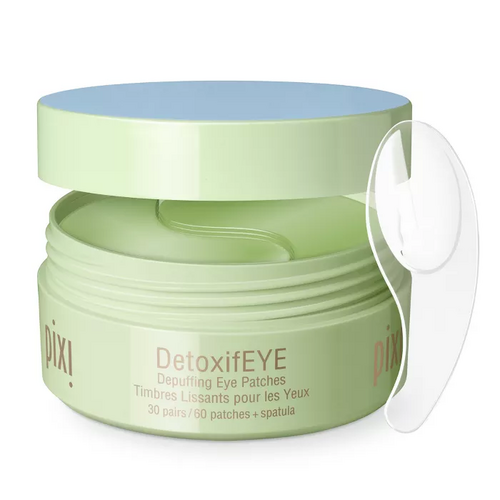 Pixi Beauty DetoxifEYE Facial Treatment