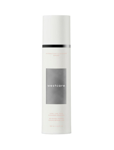Westcare Hydrating Cleanser Remover