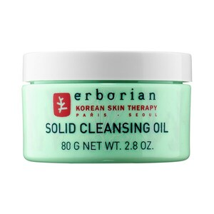 Erborian Solid Cleansing Oil - Coconut Oil Makeup Remover
