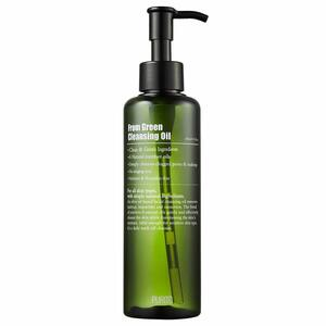 PURITO  Green Cleansing Oil