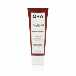 Q + A Hyaluronic Acid Hydrating Cleanser