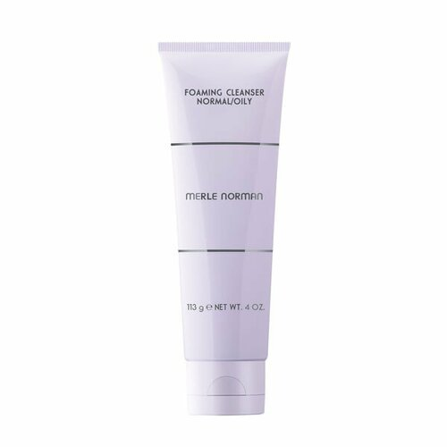Merle Norman Foaming Cleanser Normal/Oily