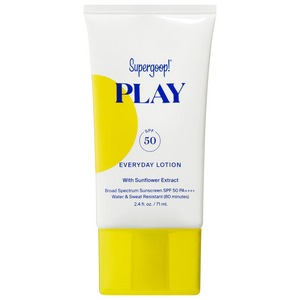Supergoop! Every Day Sunscreen SPF 50