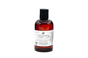 Grounded Sage Soothing Sea Salt & Calendula Micellar Cleansing Water