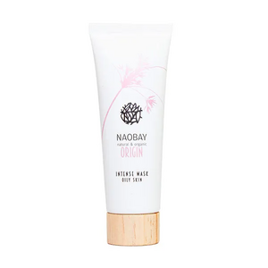 Naobay Intensive Mask For Oily Skin