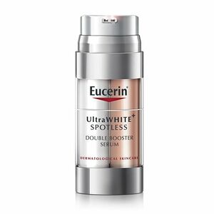 Eucerin Ultra White Spotless Double Booster Serum