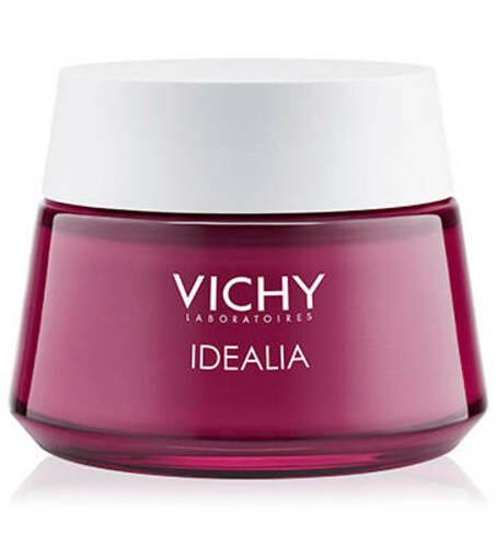 Vichy IDÉALIA DAY CREAM