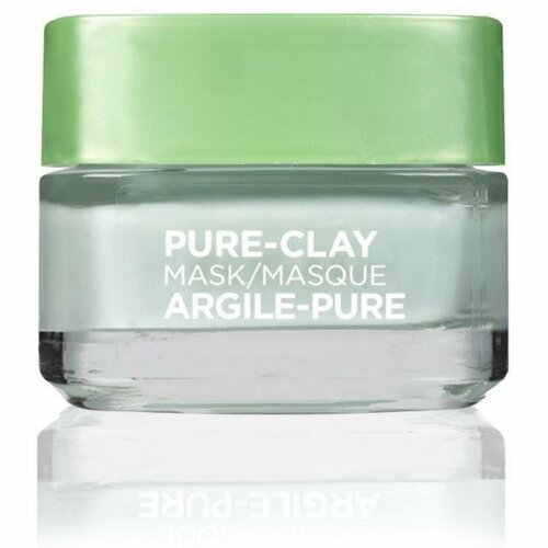 L'Oreal Pure Clay Mask Purify & Matify