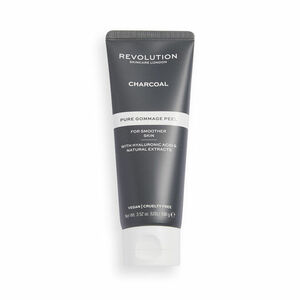 Revolution Beauty Charcoal Pure Gommage Peel