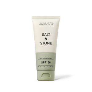 Salt & Stone Natural Mineral Sunscreen Lotion SPF 50