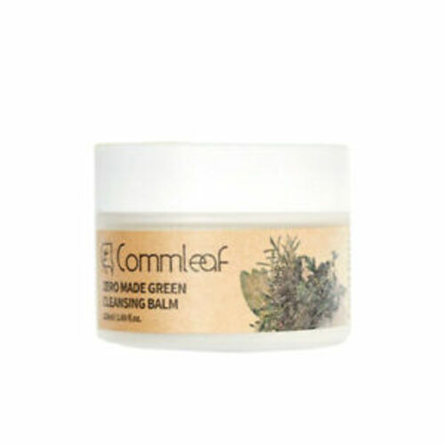 Commleaf Zero Made Green Cleansing Balm