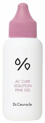 Dr.Ceuracle AC Cure Solution Pink Gel