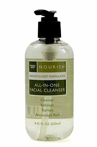 Trader Joe's All in One Cleanser