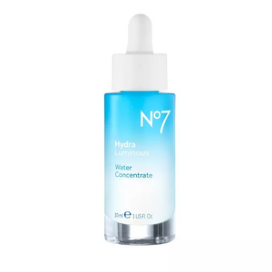 No7 HydraLuminous Water Concentrate