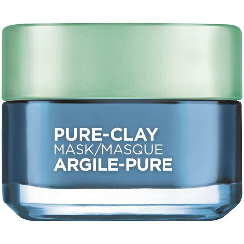 L'Oreal Pure Clay Mask Clear & Comfort