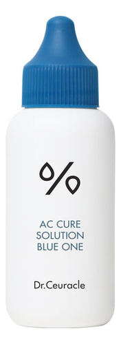 Dr.Ceuracle AC Care Solution Blue One