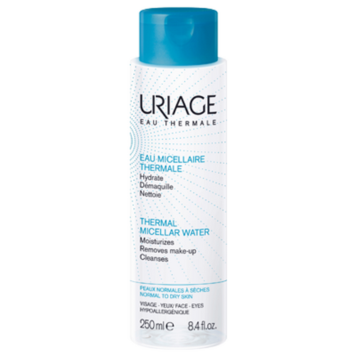 Uriage Thermal Micellar Water (Normal to Dry Skin)