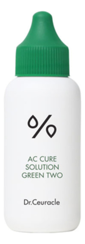 Dr.Ceuracle AC Cure Solution Green Two