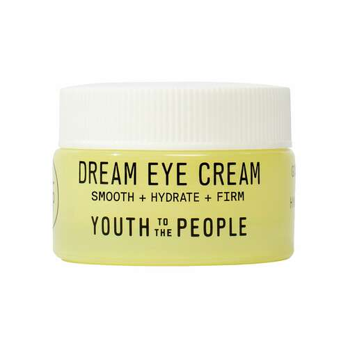 Youth To The People Dream Eye Cream with Goji Stem Cell and Ceramides