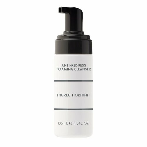 Merle Norman Anti-Redness Foaming Cleanser