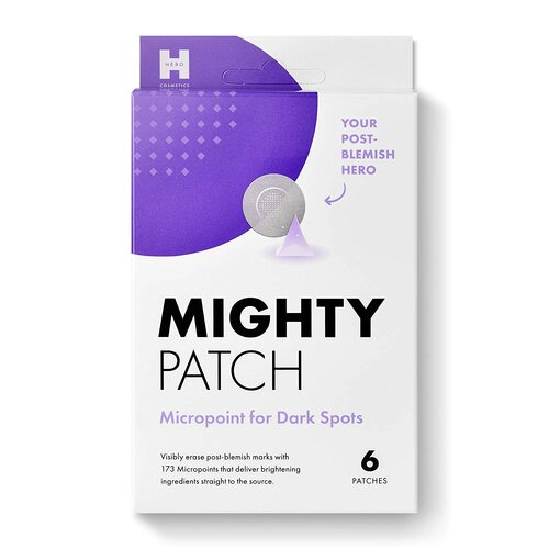 Hero Cosmetics Mighty Patch Micropoint for Dark Spots