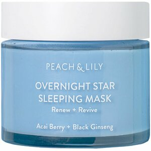 Peach & Lily Overnight Star Sleeping Mask