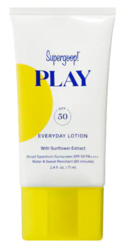 Supergoop! Play Everyday Lotion SPF 50 - PA++++