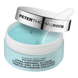 Peter Thomas Roth Water Drench Hyaluronic Cloud Hydra-Gel Eye Patches