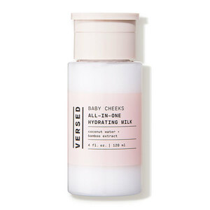 Versed Baby Cheeks All In One Hydrating Milk