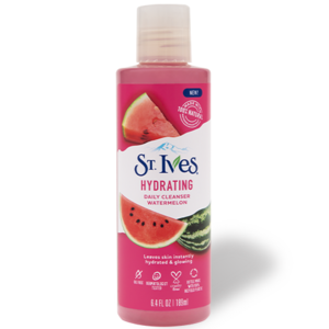 St. Ives Hydrating Watermelon Daily Cleanser
