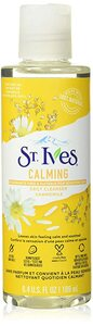 St. Ives Calming Chamomile Daily Cleanser