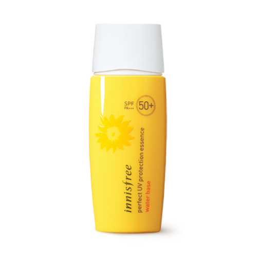 innisfree Perfect UV Protection Essence Water Base SPF50+/PA+++
