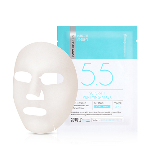 Acwell 5.5 Super-Fit Purifying Mask