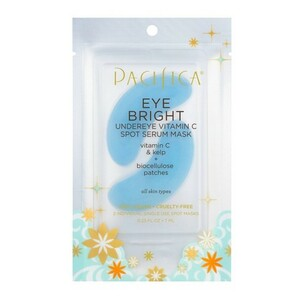 Pacifica Eye Bright Undereye Vitamin C Patches