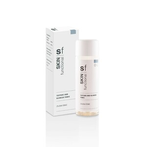 Skin Functional Texture and Blemish Tonic